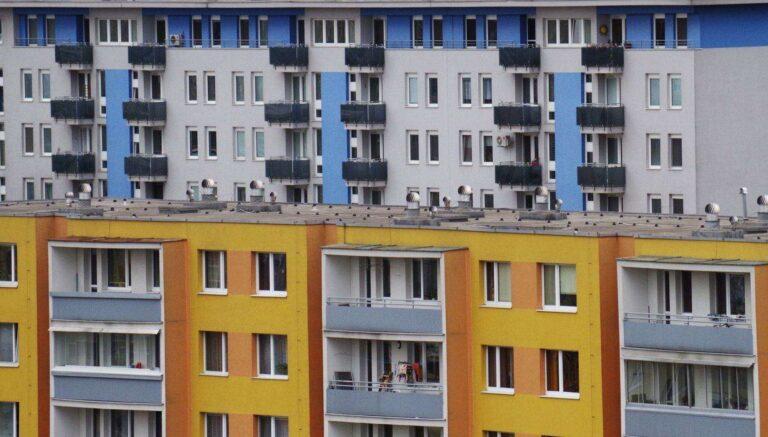 Eurostat. Cât de mulțumiți sunt românii de locuințele lor