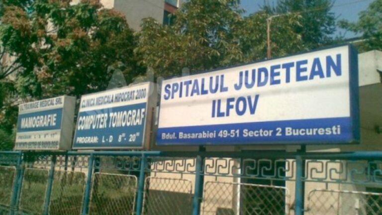 Un spital județean important redevine spital Covid-19