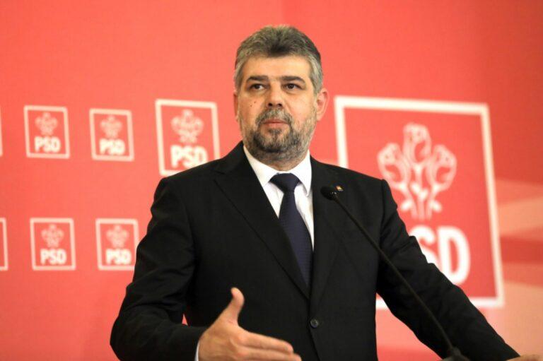 Ciolacu supărat foc. Dictatură la congresul PNL