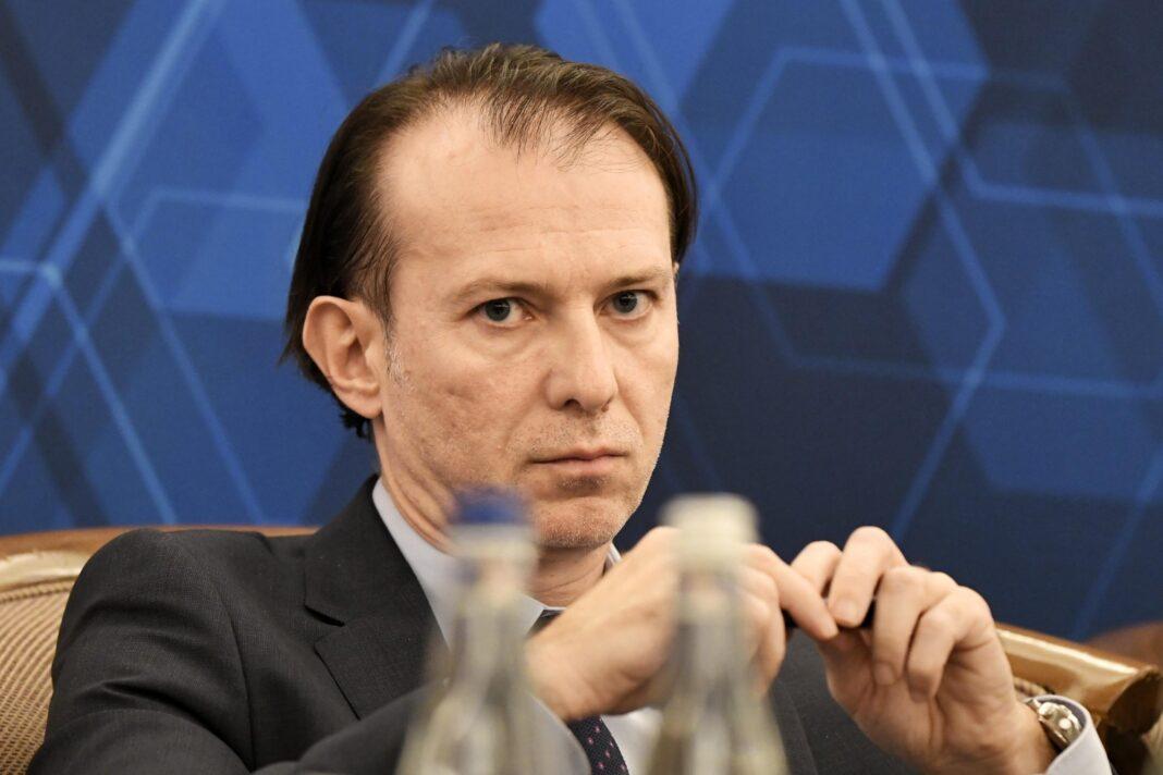 Cîțu va participa la Summitul de lansare a Platformei Internaţionale Crimeea