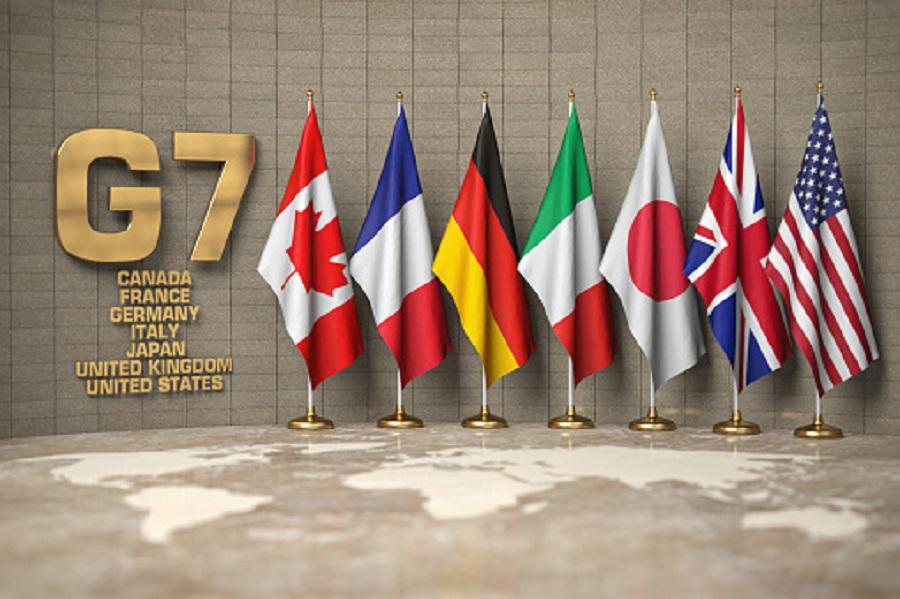 Liderii G7 s-au întâlnit pentru a discuta despre evacuările din Kabul