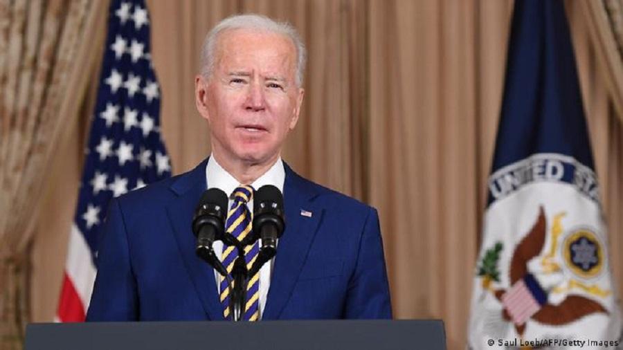 Joe Biden a înaintat o cerere către Curtea Supremă
