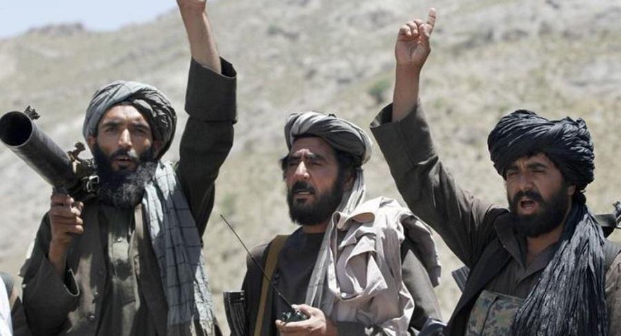 Talibanii au transmis un mesaj întregii lumi după retragerea americanilor