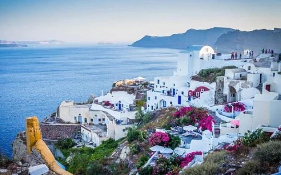 MAE a emis o atenționare de călătorie pentru Grecia