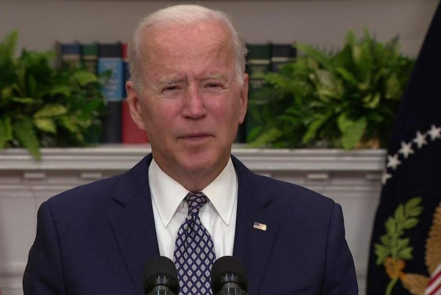 Joe Biden apără dreptul la avort al femeilor din SUA