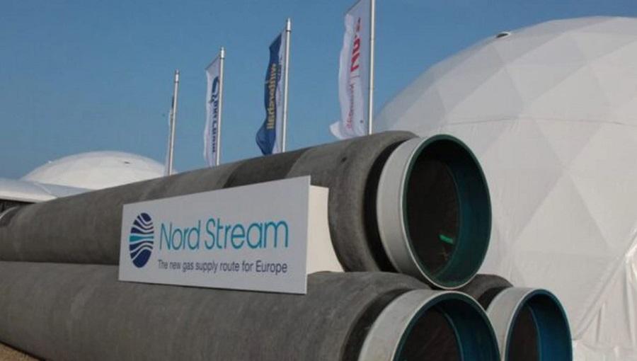 Nord Stream 2 ar putea transporta gaze naturale din octombrie