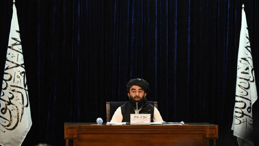 Talibanii au format noul guvern