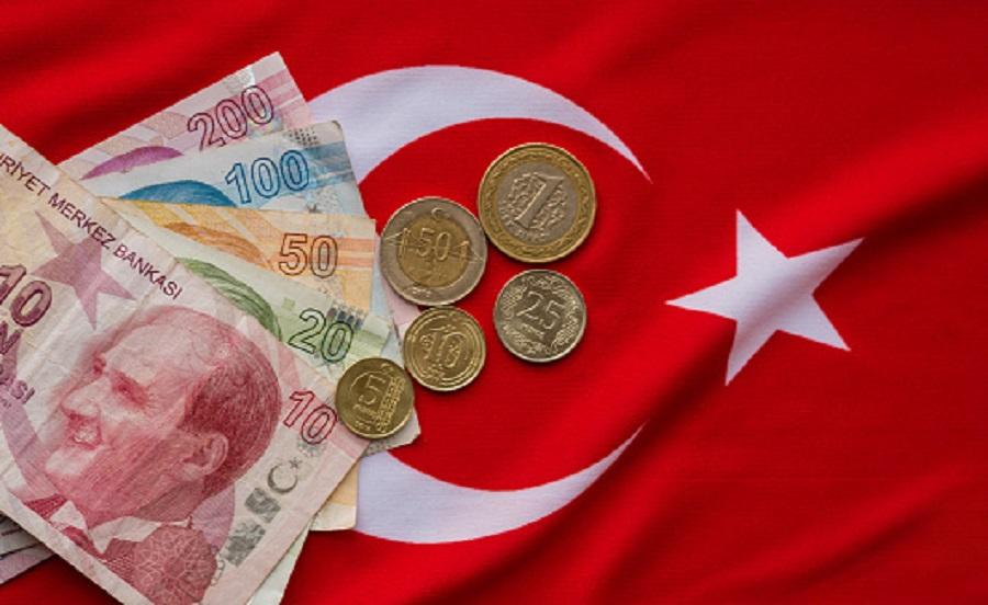 Turcia a înregistrat cea mai mare creștere economică