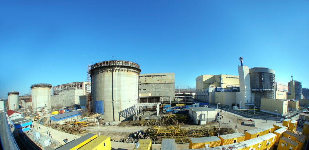 Un reactor de la Cernavodă s-a decuplat de la Sistemul Energetic Național