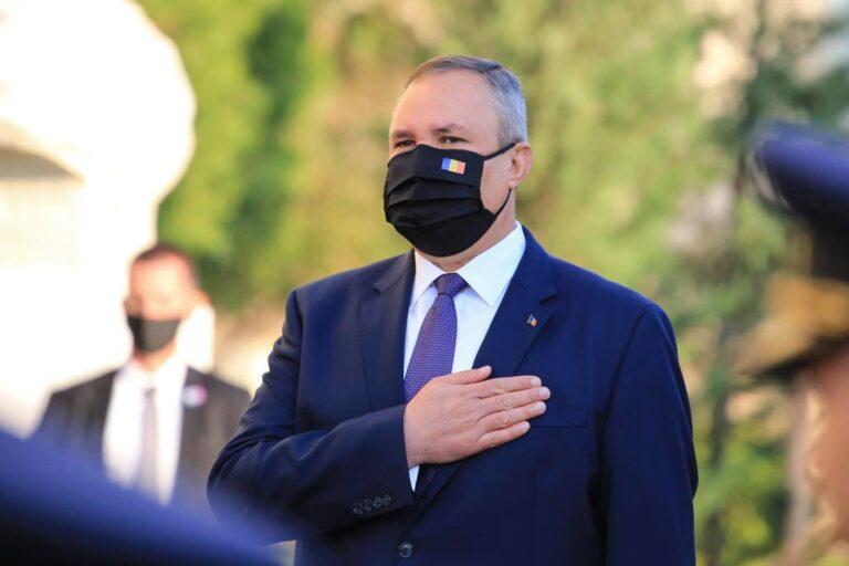 Guvernul Ciucă, în construcție. Negocierile cu PSD au eșuat
