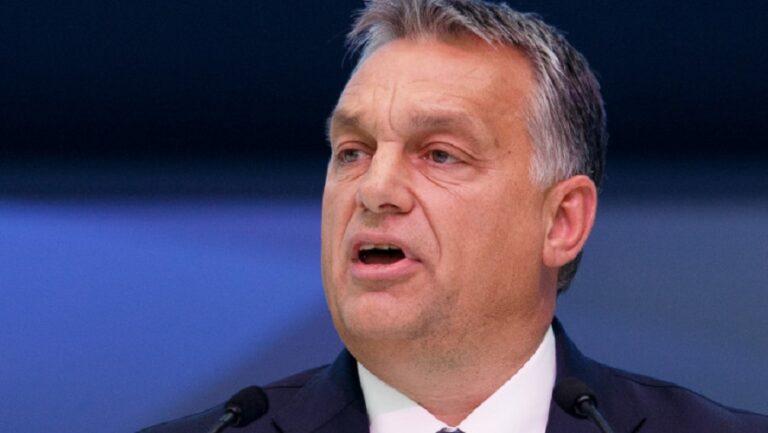 Premierul Ungariei a respins planurile UE pentru combaterea schimbărilor climatice
